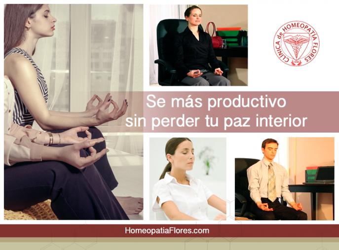La paz y la productividad